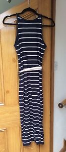 GORGEOUS 💗 TED BAKER Dress Size 1 UK 8 💗 In Excellent Condition!