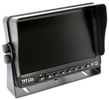 "Parksafe Reversing Camera Monitor With 7"" LCD Screen 50 off"