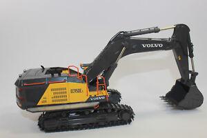 WSI 61-2001  Volvo EC 950 E Kettenbagger  1:50 Neu OVP