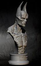 1/10 BUST Resin Figure Model Kit Dead Batman Vampire Unpainted Unassambled