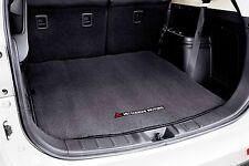 Genuine 2014 - 2017 Mitsubishi Outlander OEM Cargo Mat (Carpet) MZ314736