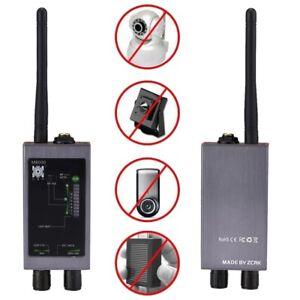 Detektor Wanzen Finder Suchgerät Scanner Sucher Handy Signal Gps Tracker A236