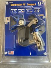 Graco 19Y349 Contractor PC Compact With RAC X 517 Tip Included