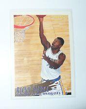 CARTE  NBA BASKET BALL 1995  PLAYER CARDS RICKY PIERCE (287)