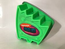 Vintage Nickelodeon Smud Green Play Doh 1994 Plastic Container Nick Slime Gak