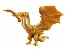 BANDAI Godzilla Movie Monster Series King Ghidorah 2019 Soft Vinyl