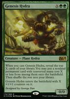 Genesis Hydra FOIL | NM | M15 | Magic MTG