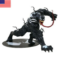 USA KOTOBUKIYA ARTFX+ Venom 1/10 PVC Action Figure Marvel Universe Figurines Toy