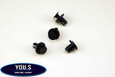 10 x Stoßstangen Bumber Befestigung Clip Honda & Acura - 91503S0KA01