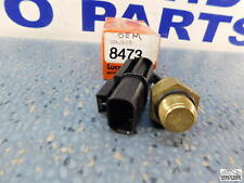 Engine Coolant Fan Temperature Switch-Switch Original Eng Mgmt 8473