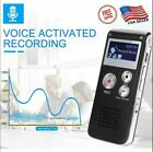 USA Paranormal Ghost Hunting Equipment Digital Evp Voice Activated Recorder USB
