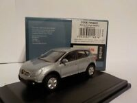 Nissan Qashqai - Faded Denim Metallic , Model Cars, Oxford Diecast