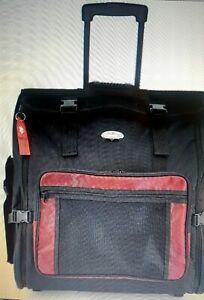 CNG Akkordeon Rucksack Trolley Tasche 120 Bass NEU !!