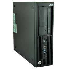 Build HP z230 Workstation SFF Desktop Intel Core i7 4790 Up to 4.0GHz Windows 10