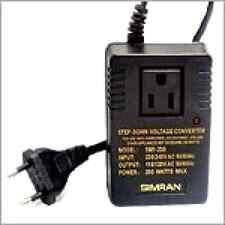 Converter Voltage Down Step Transformer Up Watt 220v 110v International Travel