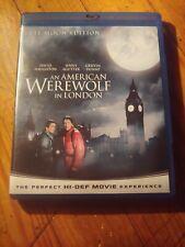 New listing An American Werewolf in London (Blu-ray Disc, 2014, Full Moon Edition)