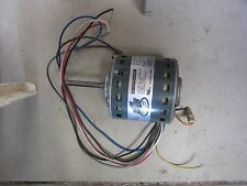 Source 1 S1-FHM3588 1/2Hp 1075Rpm 230V 3-Speed GE 3588 Style Motor, Used