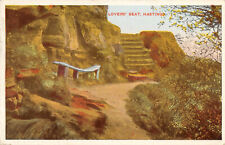 R164909 Lovers Seat. Hastings. 1951