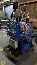 Psi Power Systems International Hydraulic Load Cart Precision Fluid Solutions