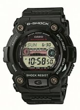 Casio G-Shock Herrenuhr Uhr Funkuhr Solaruhr Funk Solar Schwarz GW-7900-1ER