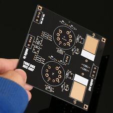 6922 6N11 6DJ8 Tube Buffer Preamplifier Board PCB Base on Musical Fidelity X10D
