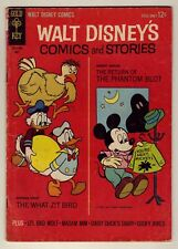 Walt Disney Comics & Stories #284 - 1964 Gold Key - Donald Duck - VG+ (4.5)