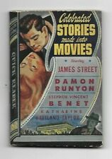 CELEBRATED STORIES MADE INTO MOVIES Quick Reader #127 Royce Publishers 1944 USA