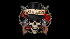 15 GUNS N' ROSES STYLE PRO GUITAR BACKING TRACKS! GREAT PRACTICE BEGINNER & PRO