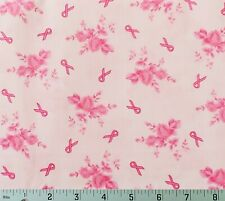 Breast Cancer Quilt In Fabric For Sale Ebay