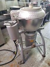 Hobart Vcm-25 Commercial Vertical 25 Qt Cutter/Mixer