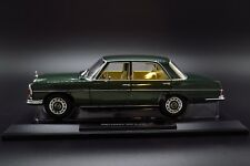 Mercedes-Benz 280 SE 1968 Green Metallic 1:18 Norev