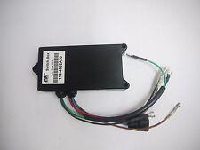 Mercury Switch Box #18495A30
