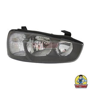 RH Right Hand Head Lamp Light Hyundai Elantra XD 11/00-9/03 4Dr 5Dr