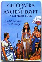 Vintage Ladybird Book - Cleopatra and Ancient Greece,561,2'6 FirstEdition VGFine