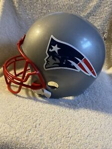 Franklin- NFL youth New England Patriots Replica Fan  Helmet