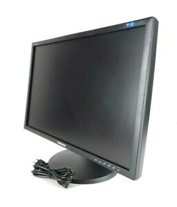 """Samsung SyncMaster 2443BWT 24"""" Widescreen 1920x1200 TFT LCD Monitor w/stand"""