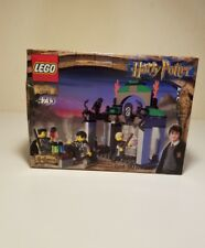 Lego Harry Potter Chamber of Secrets Slytherin (4735) Brand New Sealed