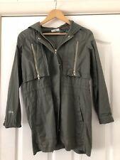 Stussy jacket Size 6