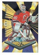 1995-96 Pinnacle Zenith Edition Z-Team #2 of 18 Martin Brodeur !!