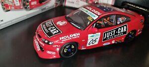 1:18 Holden 427 Monaro Just Cars Classic Carlectables Bathurst winner