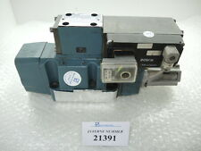 Pilot controlled valve SN. 92.312 Bosch No. 1 817 414 304 + 0 811 404 220 Arburg