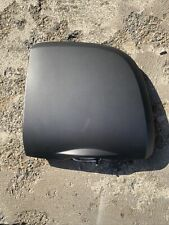 00 2004 Infiniti I30 I35 Upper Center Trim Dash Cover Panel Oem Black