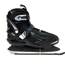Roces ICY 3  EislaufSchlittschuhe Semisoft Unisex Gr 43 Freizeit  Eishockey Kufe