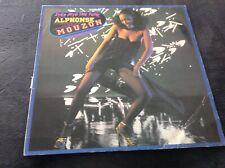 Alphonse Mouzon Step into the funk vinyl LP