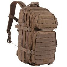 Military Brown Dark Earth 3Day Molle Tactical Assault Backpack SWAT Navy Med New