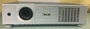 EIKI LC-XB40 3 LCD Projector 4000 Lumens with remote