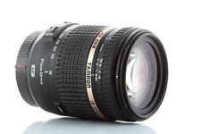 Objectif Tamron AF 18-270mm Di II VC PZD pour Canon EOS (EF-S 200) Garanti 6mois