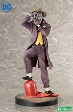 Kotobukiya DC Comics Killing Joke Joker 2nd Edition ARTFX Statue - Batman