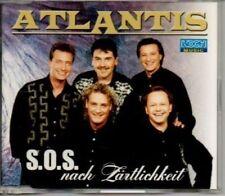 (AE583) Atlantis, SOS nach Lartlichkeit - 2000 CD