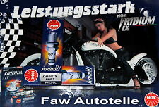 Articoli NGK per l'impianto elettrico o di accensione per moto Kawasaki